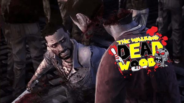 download The Walking Dead latest version for your mobile android for free