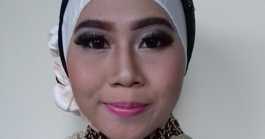 Make Up for Wisuda