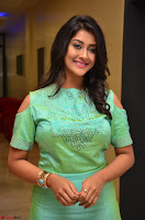 Pooja Jhaveri in Beautiful Green Dress at Kalamandir Foundation 7th anniversary Celebrations ~  Actress Galleries 094.JPG
