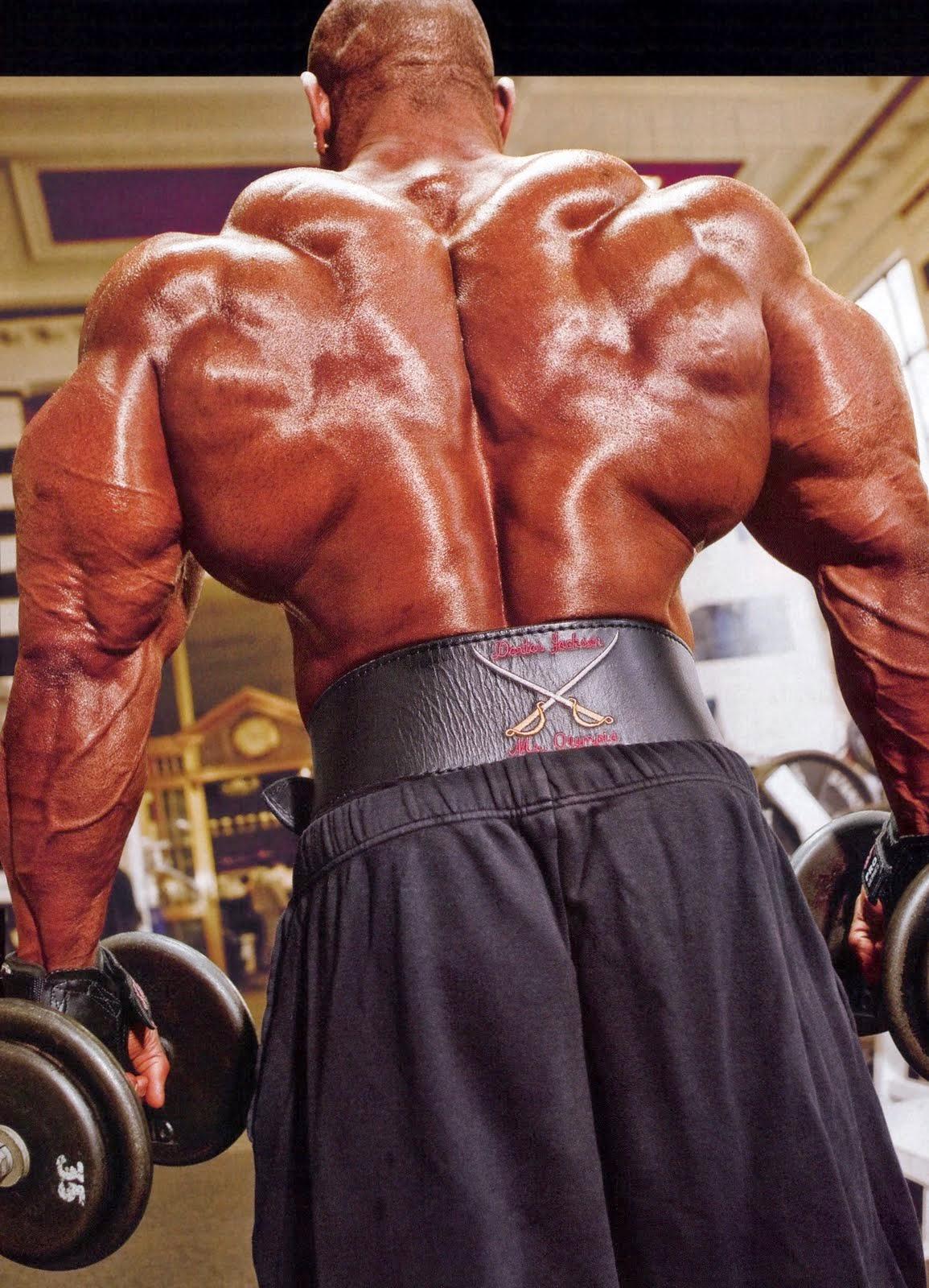 diatrofi bodybuilding ydatanthrakes