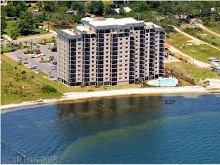 Perdido Key Florida Condo For Sale, Snug Harbour