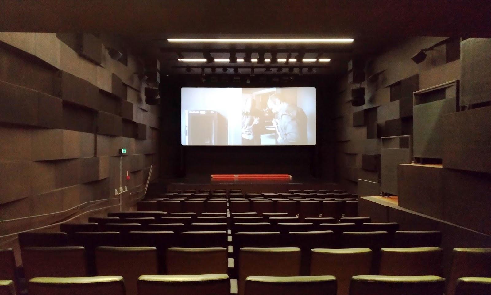 Salas de cinema de s o paulo outubro 2017 - Realizzare sala cinema in casa ...