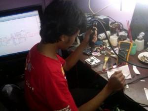 Kursus Teknisi Laptop Surabaya