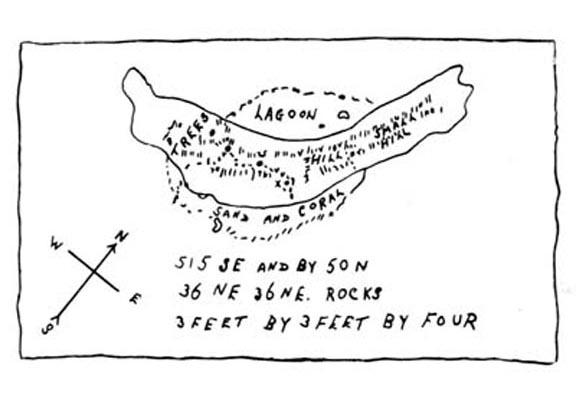 ไขปริศนาร่องรอยสมบัติที่สาบสูญของ กัปตันคิดด์