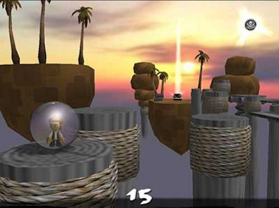 橙子海灣(Chenzo Cove),3D動作冒險海盜闖關遊戲!