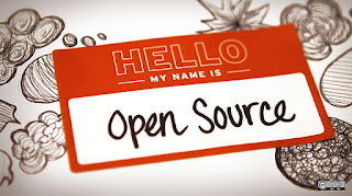 Was bedeutet Open Source?