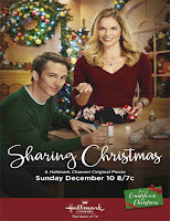 pelicula Sharing Christmas (2017)