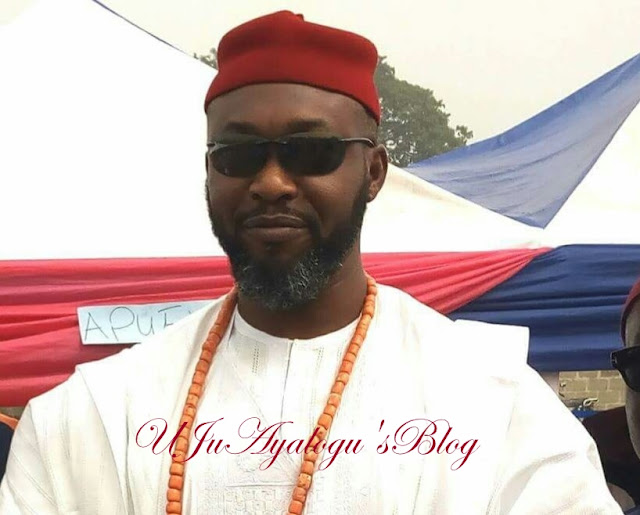 Anambra gov polls: Chidoka's defection leaves PDP empty