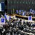 Texto-base da reforma trabalhista é aprovado na Câmara