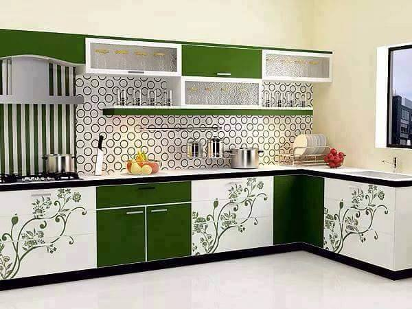 7 kitchen cabinet trends to watch in 2016 with amazing for Decolam designs for living room