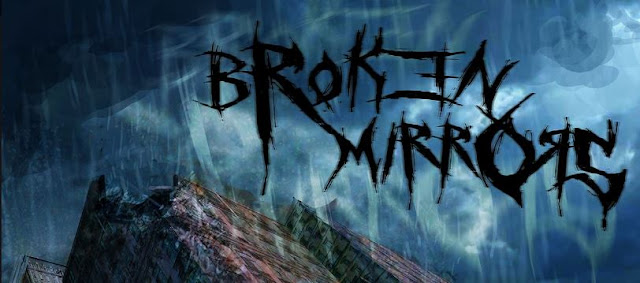 broken mirrors gamepolis 2017
