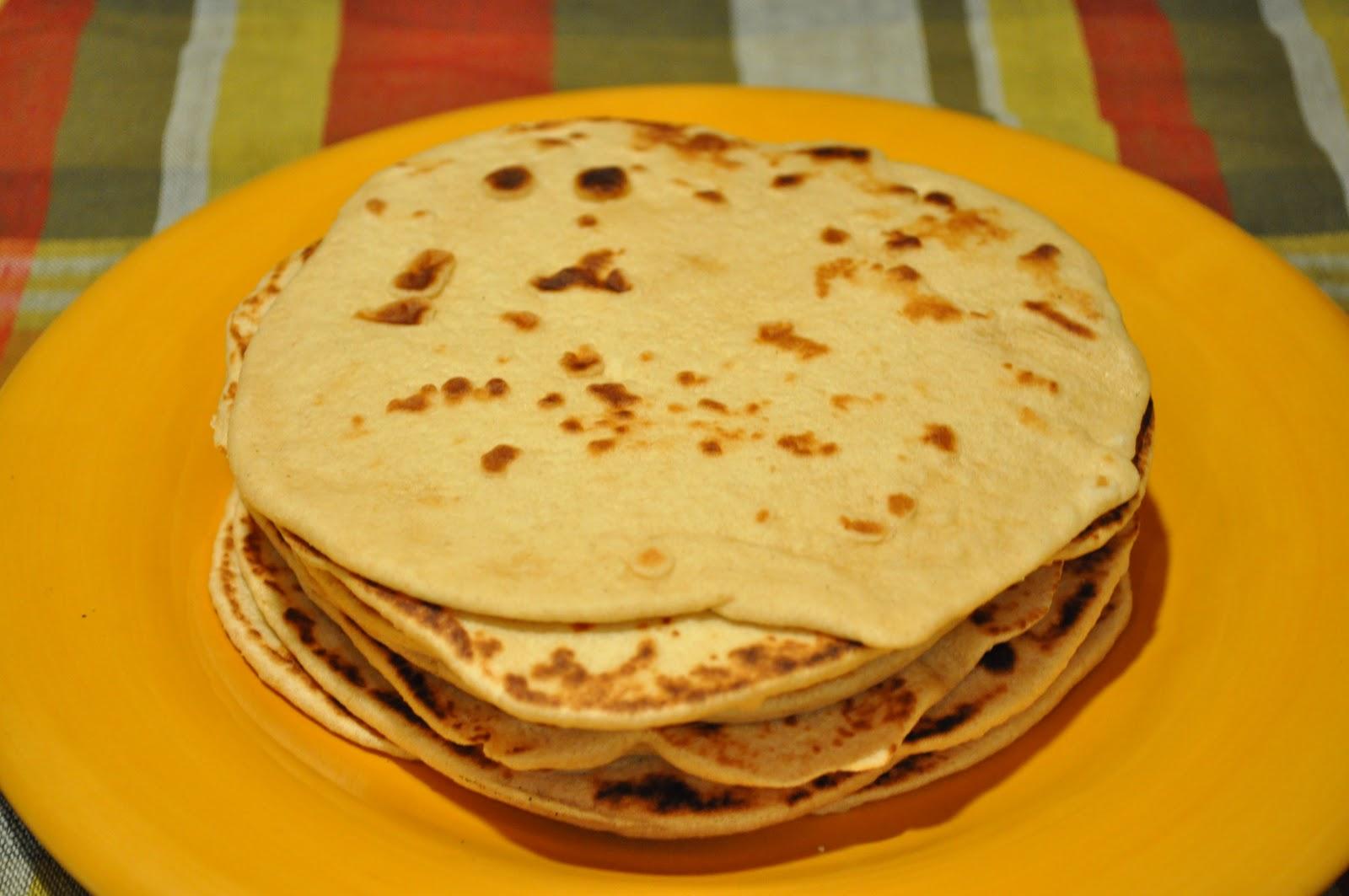Olga S Kitchen Snackers Recipe