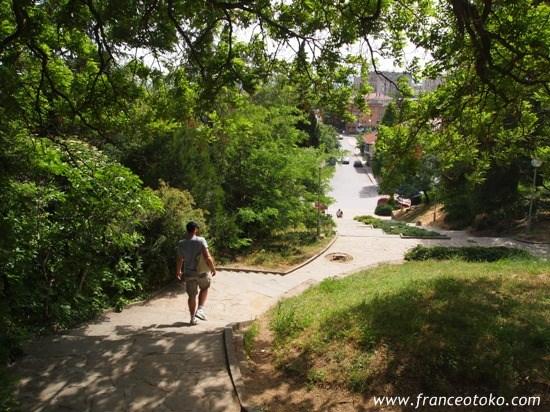 ブルガリア観光、ブルガリア旅行、カザンラクトラキア人の墳墓、ユネスコ世界遺産