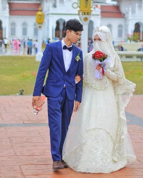 Sedang Merencanakan Pernikahan Syar I Perhatikan 3 Hal Ini Dalam
