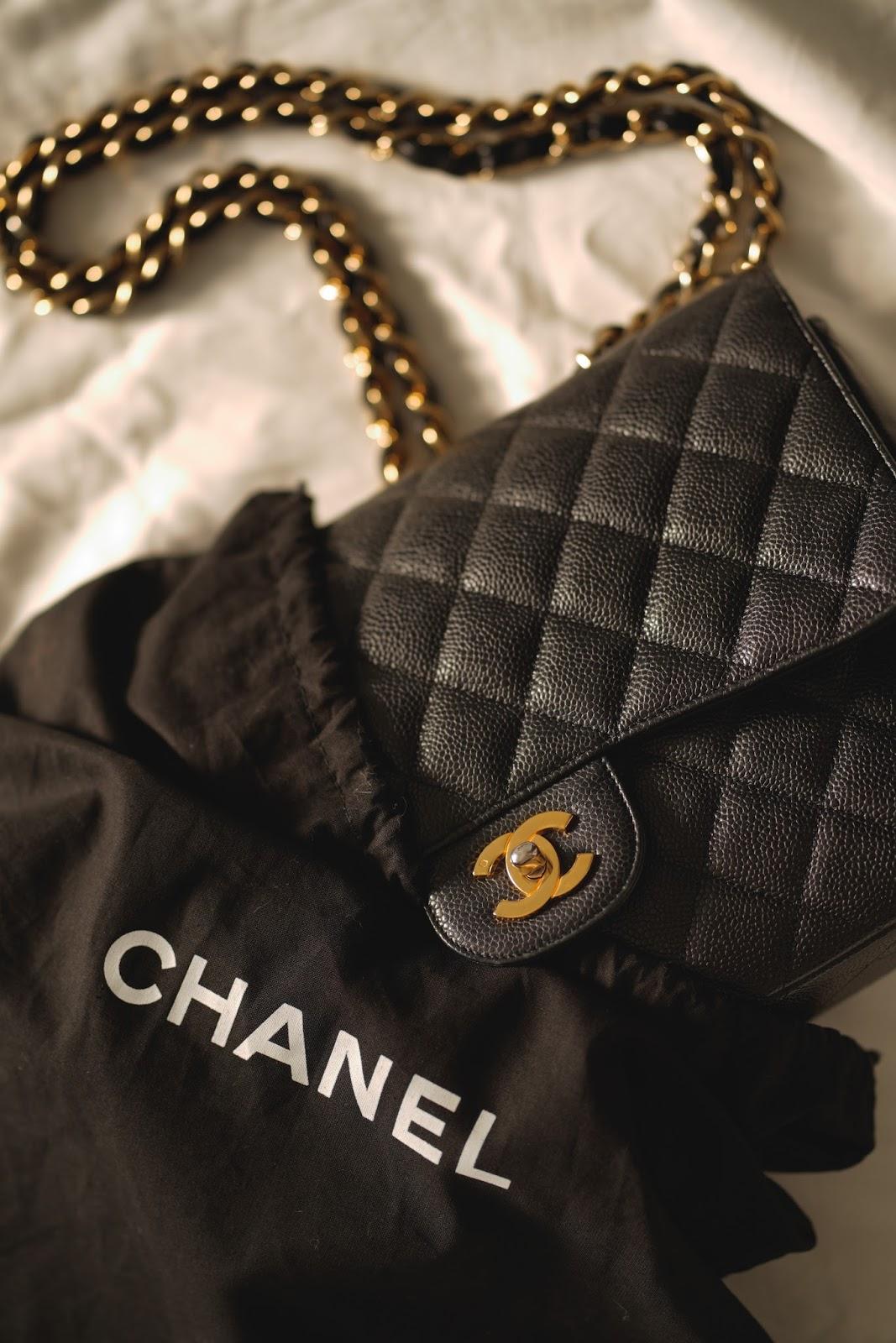 Tipps Zum Kauf Einer Chanel Second Hand Tasche Fashion Equals Science