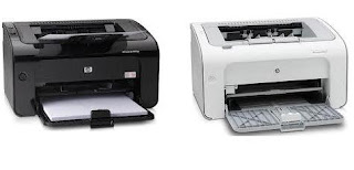 HP LaserJet Pro P1102 Driver Download for Windows 10 & Mac