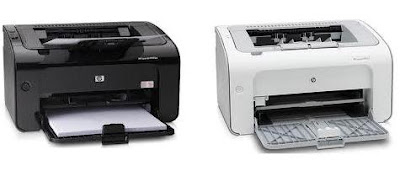 HP LaserJet Pro P1102 driver download for Windows, Mac, Linux