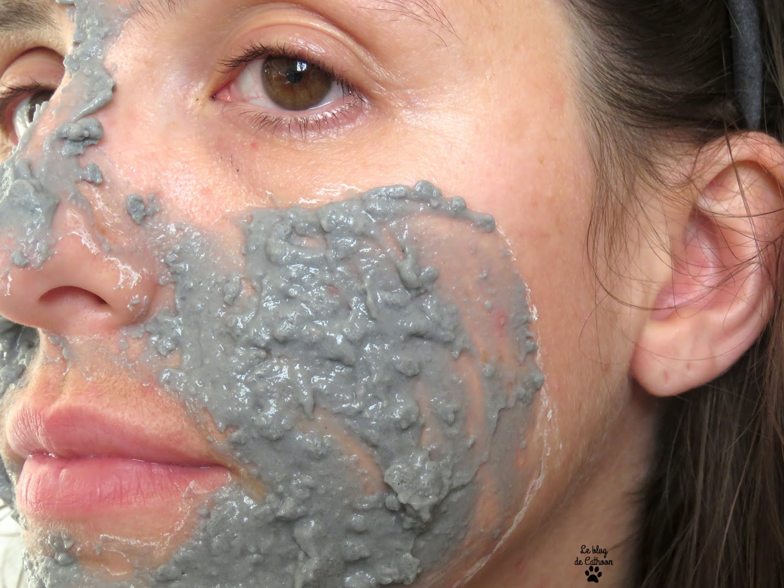 Masque Peel-off Charcoal - Ettang