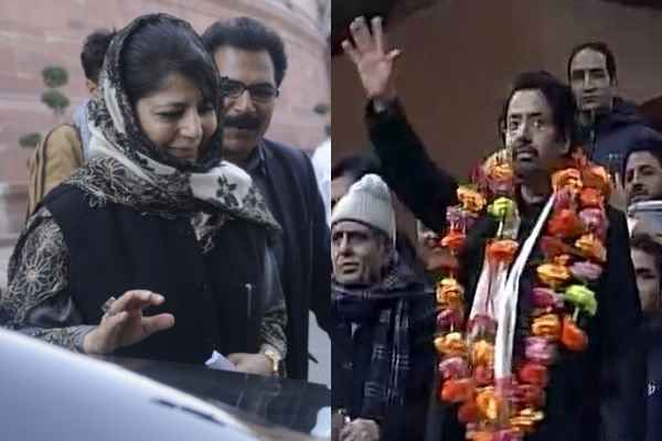 mehbooba-mufti-brother-tasaduk-mufti-joins-pdp-in-kashmir
