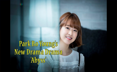 Abyss park bo young
