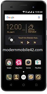 qmobile i6 metal hd v2 flash file