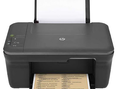Image HP Deskjet 1050 Printer Driver
