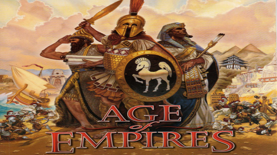 Age of Empires 1 Game Download Free For Pc - PCGAMEFREETOP
