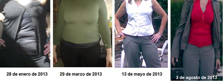 Dieta dukan blog diarios