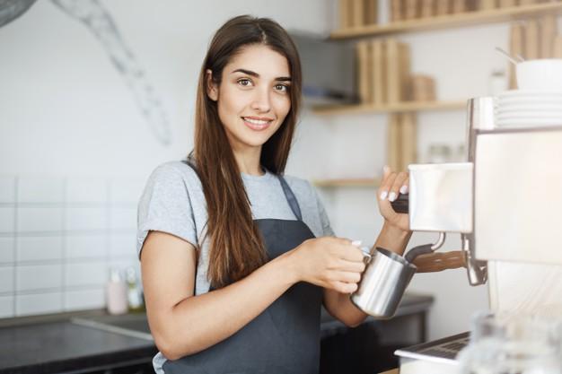 Tugas dan Tanggung Jawab Barista Restoran