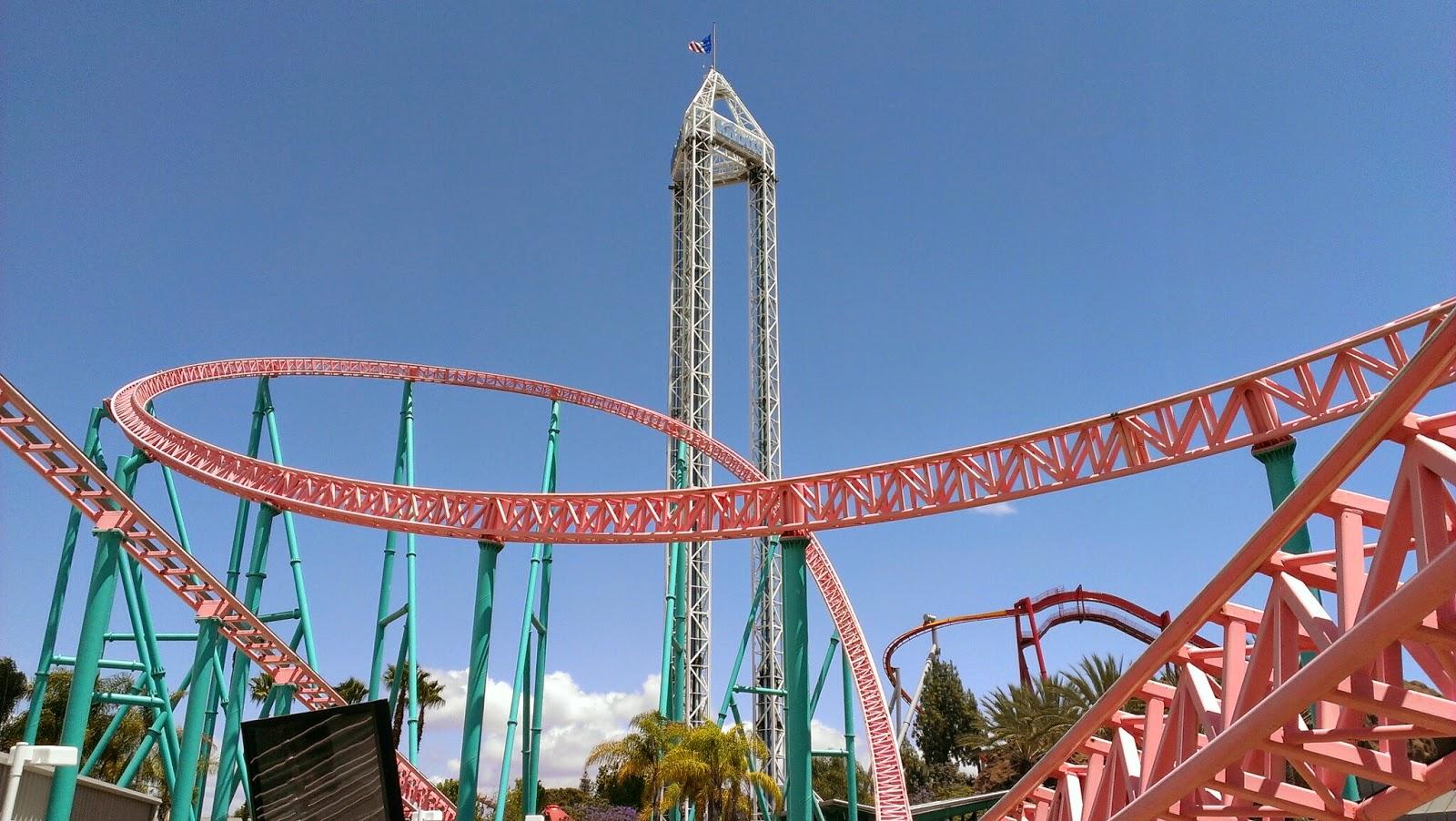 Amusement Park Physics Worksheet