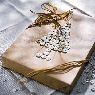 Envoltorios originales para tus regalos