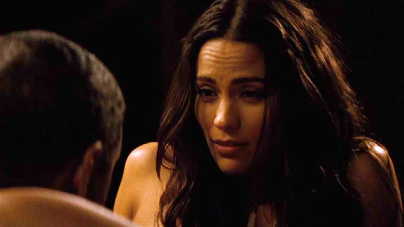Paula Patton 2 Guns - 2013 HD