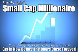 Small Cap Millionaire