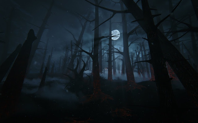 Kholat Game Download PC Photo