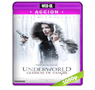 Underworld: Guerras de Sangre (2016) Web-DL 1080p Audio Dual Latino/Ingles 5.1