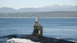 Lockheed Martin được cung cấp 20 triệu mỹ Kim cho các hệ thống hỗ trợ tác chiến điện tử của tàu ngầm Mỹ