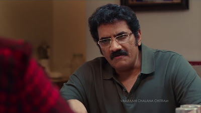 Rao Ramesh HD Picture Free Download