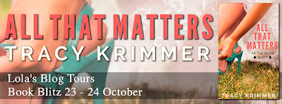 All That Matters banner