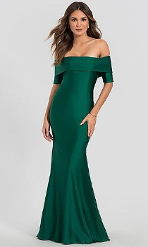 Dress for a Wedding