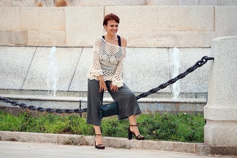 Jersey Crochet - Almamodaaldia