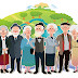 Yaşlanmanın faydaları