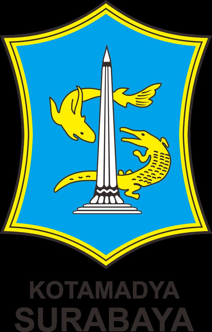 Mihardi77 Logo Kota Surabaya