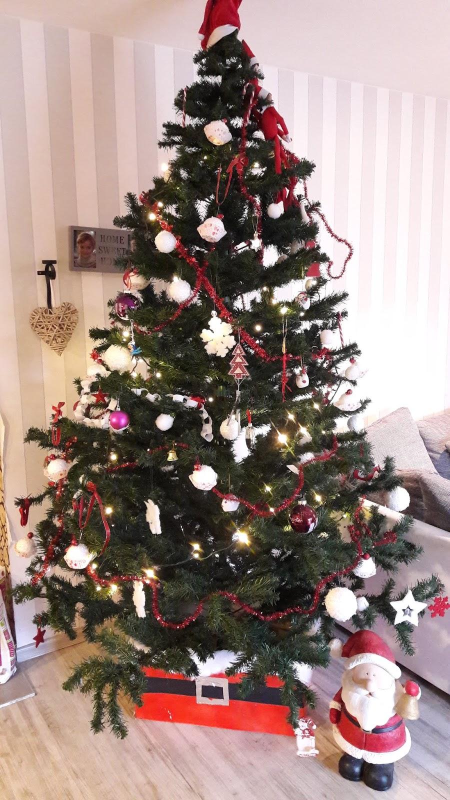 Familie und mehr : Anzeige: Wie Weihnachten auch ohne Geschenke ...