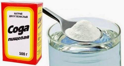 Пейте пищевую соду натощак, пока нет выделений желудочного сока. Как принимать питьевую соду, правильно её погасить и когда принимать…