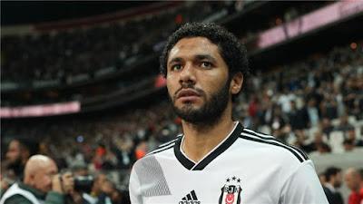وكيل محمد النني يكشف حقيقة انتقاله لصفوف ميلان الإيطالي