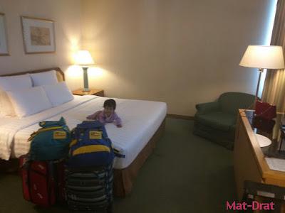 Percutian ke Busan Kores Selatan Hotel Murah