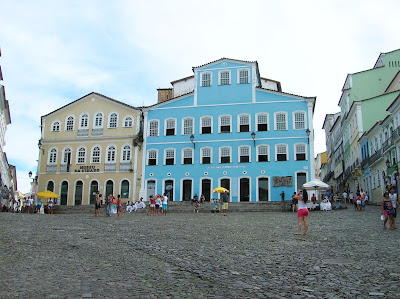 Casa Jorge Amado, Museu da Cidade, Salvador de Bahía, Brasil, La vuelta al mundo de Asun y Ricardo, round the world, mundoporlibre.com