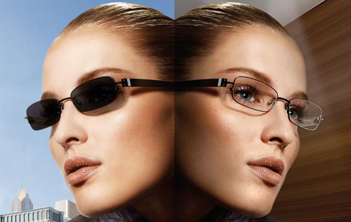 03f9d090c Quanto a tecnologia antirreflexo, cada fabricante criou sua linha de  produtos premium de aplicação exclusiva em suas lentes, enriquecendo o mix,  ...