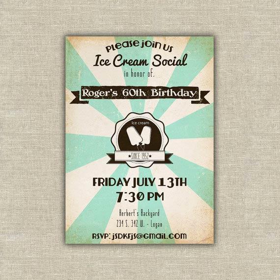 Adult Birthday Invitations 35 Pretty Examples - Jayce-o-Yesta