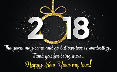 Feliz Nuevo Año 2018 Frases Cortas Para Whatsapp Y Facebook